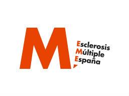 Logo Esclerosis Múltiple España