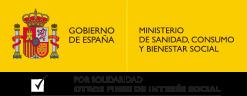 Gobierno de España: Ministerio de sanidad, consumo y bienestar social